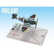 Wings of Glory Johnson Spirfire MK.IX