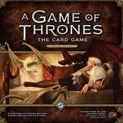 A Game Of Thrones Living Card Game 2nd Edition Core Set