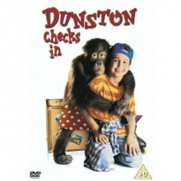 Dunston Checks In DVD
