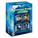 Fiendish Films For Ghouls Girls & Boys DVD