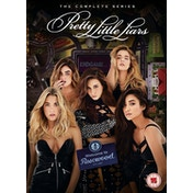 Pretty Little Liars: The Complete Series DVD