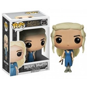 Mhysa Daenerys (Game of Thrones) Funko Pop! Vinyl Figure #25