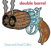 Dave & Ansel Collins - Double Barrel Vinyl