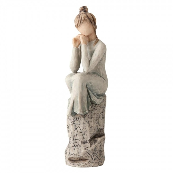Patience (Willow Tree) Figurine