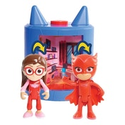 PJ Masks Transforming Figure Set - Owlette