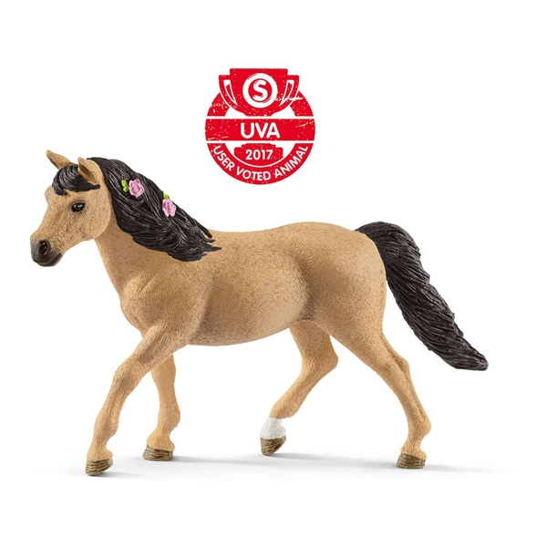 Schleich Horse Club - Connemara Pony Mare Figure
