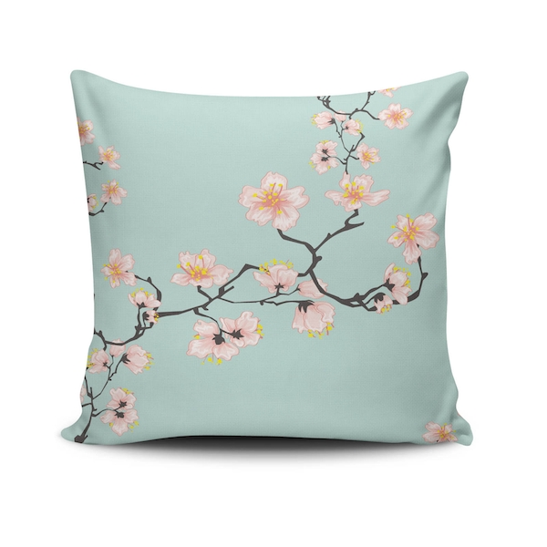 NKLF-351 Multicolor Cushion Cover