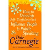How To Develop Self-Confidence by Dale Carnegie (Paperback, 1990)