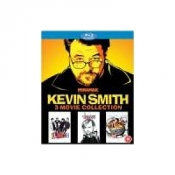 Kevin Smith 3 Movie Collection Blu-ray