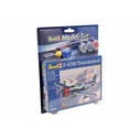 P-47M Thunderbolt 1:72 Revell Model Kit