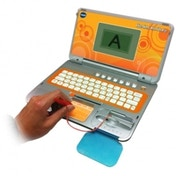 VTech Electronic Learning Computers Write & Learn Laptop