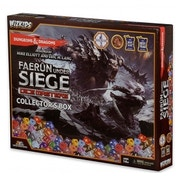 Dungeons & Dragons Dice Masters Faerun Under Siege Collectors Box