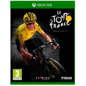 Tour De France 2017 Xbox One Game