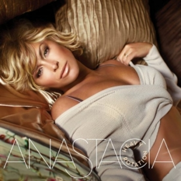Anastacia Heavy Rotation CD