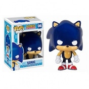 Sonic (Sonic the Hedgehog) Funko Pop! Vinyl Figure