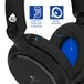 4Gamers PRO4-50s Stereo Gaming Headset - Image 5