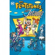 The Flintstones & The Jetsons  Volume 1