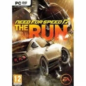 Need For Speed The Run NFS Game PC
