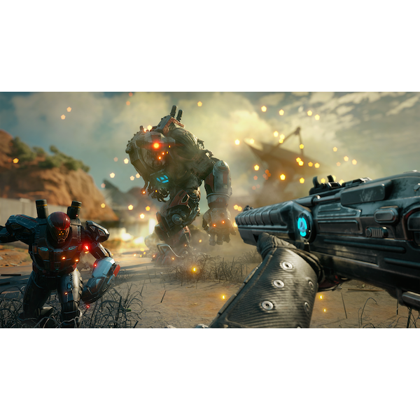 Rage 2 PC Game - Image 2