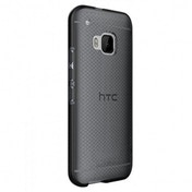 Tech21 T21-4440 Evo Check Case for HTC M9 Black