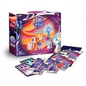 My Little Pony CCG Celestial Solstice Deluxe Fat Pack