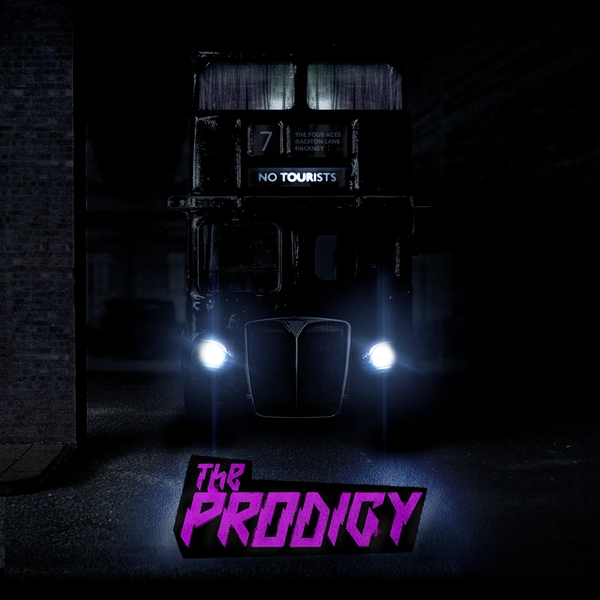 Prodigy - No Tourists Vinyl