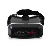 Stealth VR100 Virtual Reality Headset (iOS & Android)