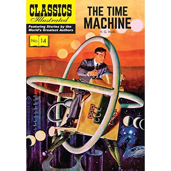 Time Machine, The by H. G. Wells (Paperback, 2009)