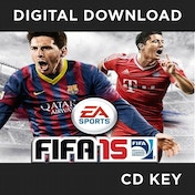FIFA 15 PC CD Key Download for Origin