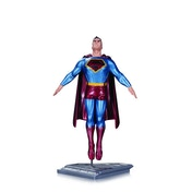Superman Man Of Steel (DC Comics) Darwyn Cooke Statue
