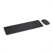 Microsoft Designer Bluetooth Desktop Black