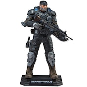 Ex-Display Marcus Fenix (Gears of War 4) McFarlane Colour Tops Action Figure Used - Like New