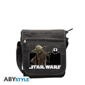 Star Wars - Yoda Small  Messenger Bag