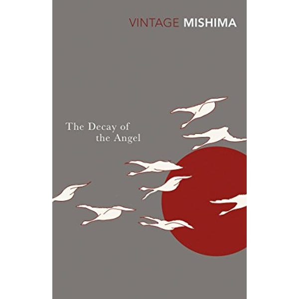 The Decay Of The Angel by Yukio Mishima (Paperback, 2001)