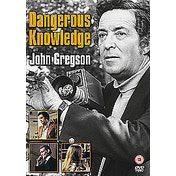 Dangerous Knowledge DVD