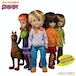 Velma and Fred Living Dead Dolls Scooby Doo Build a Figure Set - Image 4