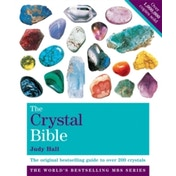 The Crystal Bible Volume 1 : Godsfield Bibles