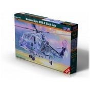 Westland Sea Lynx HAS.3 1:72 Model Kit