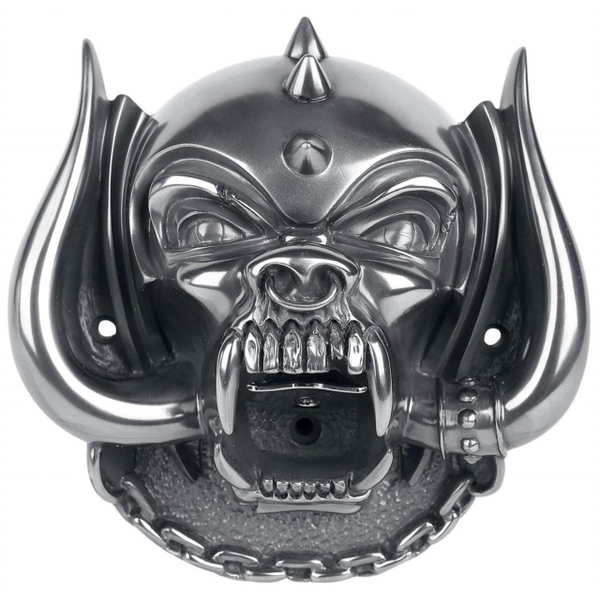 Motorhead - War Pig Bottle Opener