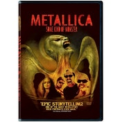Metallica: Some Kind Of Monster DVD