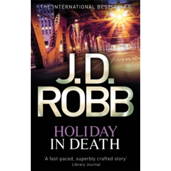 Holiday In Death : 7