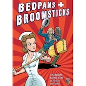 Bedpans & Broomsticks Escape From Shady Pines Village