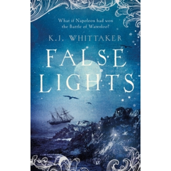 False Lights Hardcover
