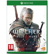 The Witcher 3 Wild Hunt Xbox One Game