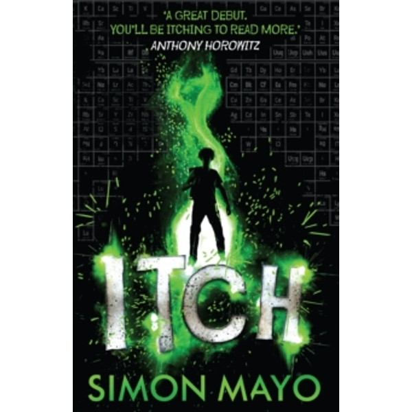 Itch by Simon Mayo (Paperback, 2012)