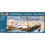 Northsea Fishing Trawler 1:142 Revell Model Kit