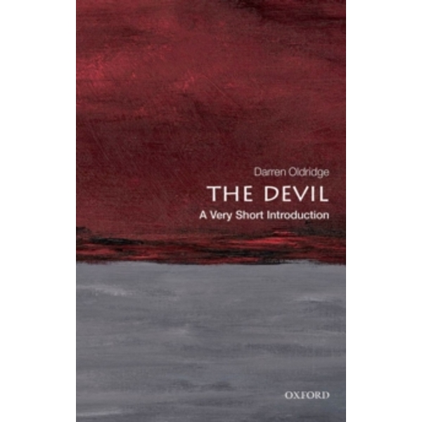 The Devil: A Very Short Introduction by Darren Oldridge (Paperback, 2012)