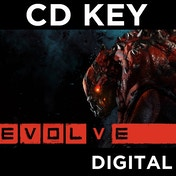 Evolve PC CD Key Download for Steam