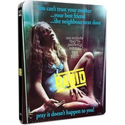 Rabid Steelbook Blu-Ray + DVD
