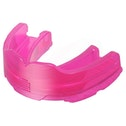 Makura Lithos Pro Fixed Braces Mouthguard - Pink
